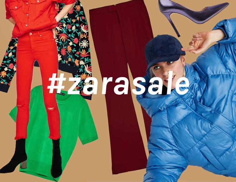 #zarausa #zarasale Zara 2018 Sale