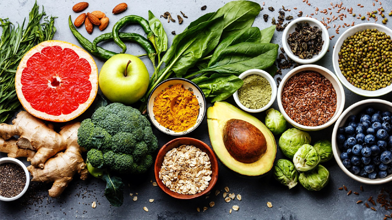 30 Superfoods That You Should Add to Your Diet