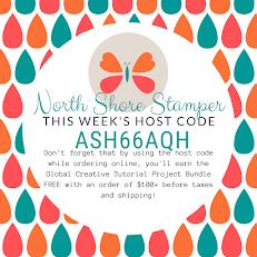 This Week's Hostess Code ASH66AQH