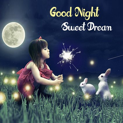 Good Night Image For Whatsapp - Free Download Good Night HD Images With Love For Whatsapp