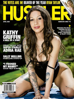 Hustler USA – Abril 2020 PDF