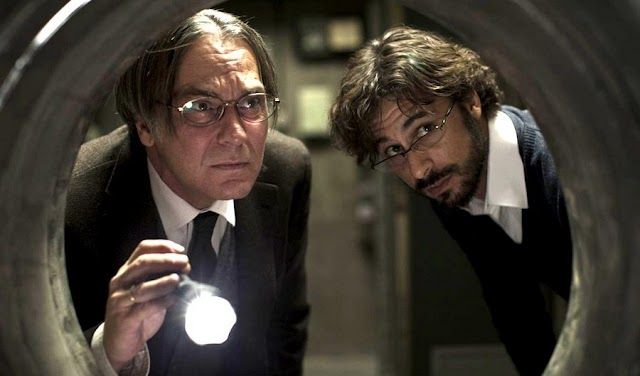 Daftar 11 Film Thriller & Misteri Bahasa Spanyol Terbaik: Nggak Kalah Seru sama Money Heist!