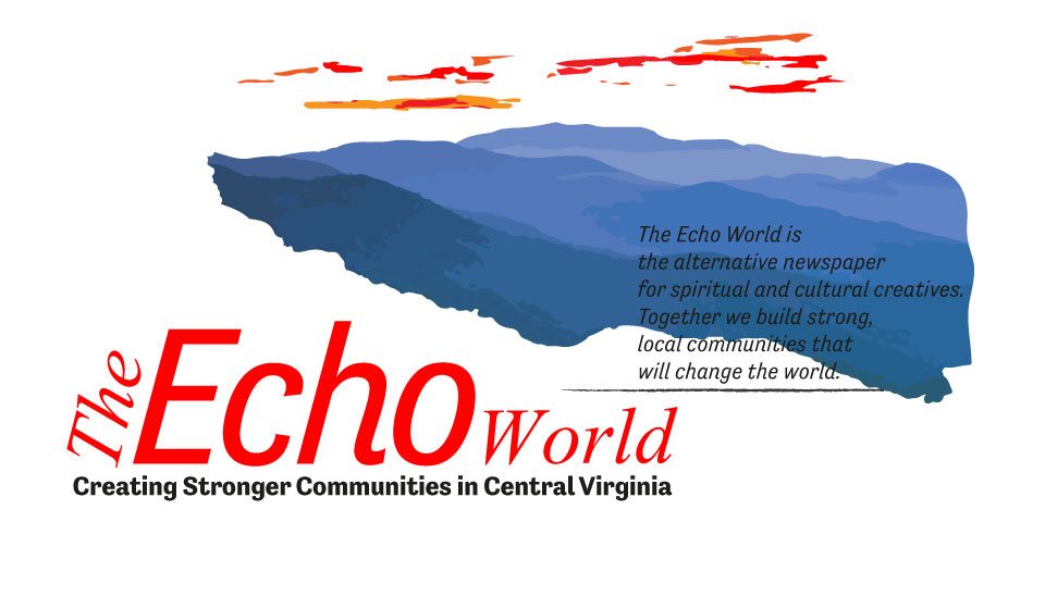 The Echo World Magazine