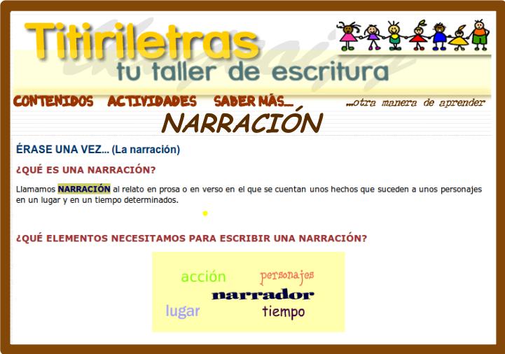 http://contenidos.educarex.es/mci/2003/46/html/narracion.html