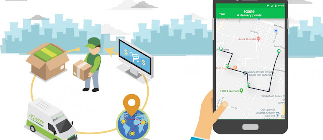 How Can Your Company Benefit From Delivery Tracking and Management Software?
