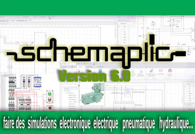 Schémaplic  6 télécharger gratuit