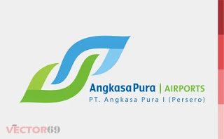 Logo Angkasa Pura I - Download Vector File PDF (Portable Document Format)