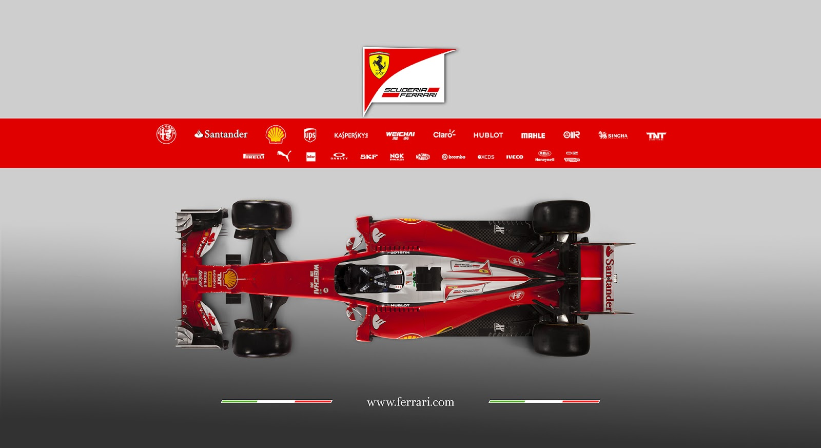 Ferrari Sf16 H 2016 F1 Wallpaper Kfzoom