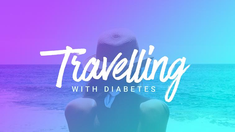 5 Diabetes Travel Tips
