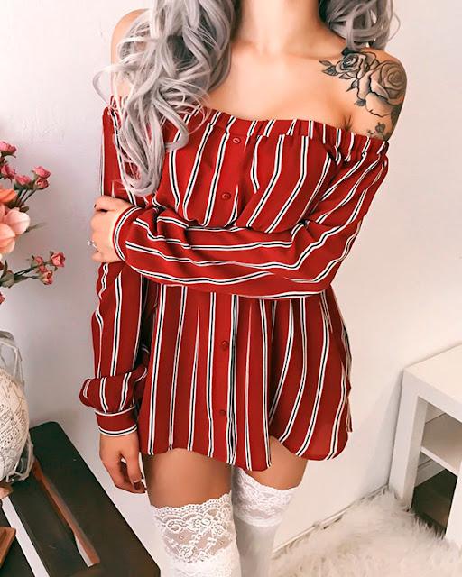 Quem ama vestidos? Conheça a loja Kis