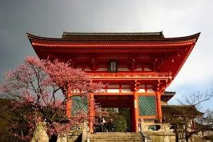 Kiyomizu Temple - Jepang