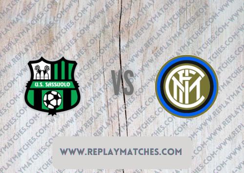 Sassuolo vs Inter Milan Full Match & Highlights 02 October 2021