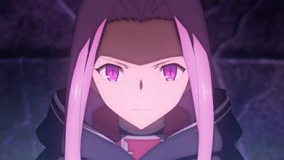 Fate/Grand Order: Zettai Majuu Sensen Babylonia Episode 14