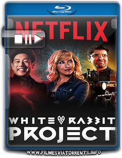Projeto Coelho Branco (White Rabbit Project) 1ª Temporada