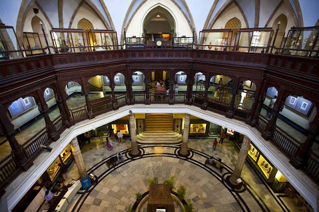 museums in Mumbai