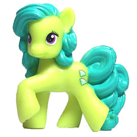 MLP Wave 9B Green Jewel Blind Bag Pony
