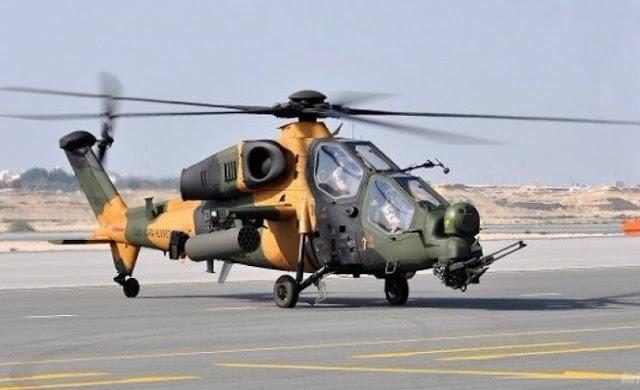 Atak Helikopteri özellikleri, motoru yerlilik oranı, fiyatı, yerli mi fabrikası nerde? Yerli Atak Helikopteri hakkında bilgi.