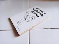 7 Diary of a Taekwondo Master by Shamini Flint