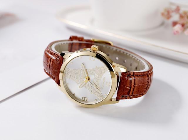 Jimshoney Timepiece 8194