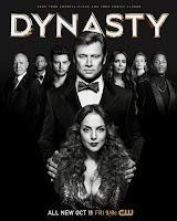 Tercera temporada de Dynasty