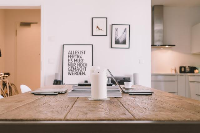 peluang usaha tanpa modal ide bisnis menjual produk home decor dekorasi rumah dan hiasan taman