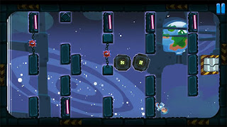 Game Gravity Mess Apk Full Version