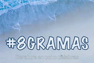 #8GRAMAS - No. 24