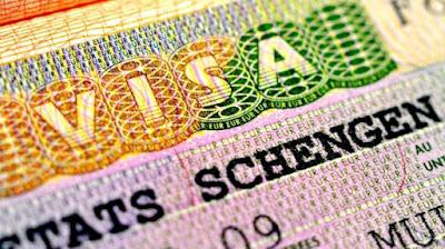 """نعرف على كيفية الحصول على تأشيرة """"شينغن"""" قصيرة المدى للدخول لإسبانيا و فرنسا"""