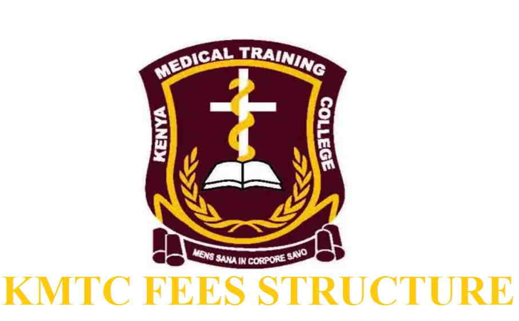 KMTC fees structure for government and self sponsored students - 20202021