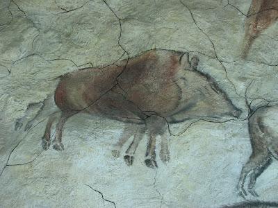 Resultado de imagen de dibujo prehistorico movimiento