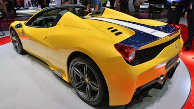 Ferrari 458 Speciale Images, Pics  ,Photos,wallpaper