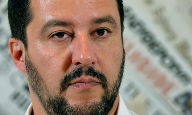 Caro Salvini la ringrazio: ora i miei figli vivono nel terrore