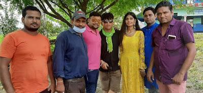 Tu Hamar Hau bhojpuri movie