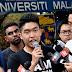 Umany juga mohon maaf, tarik balik artikel mengenai peranan Agong