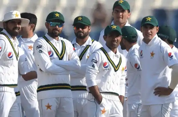 Here's the World Test Championship Schedule for Pakistan