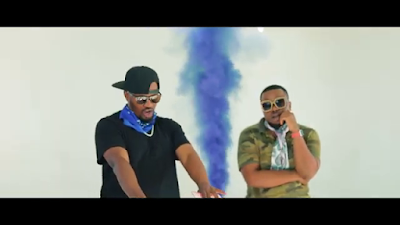 VIDEO : Chaba Ft. Daz Naledge – Mawe : Download