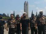 Terkait Pengeroyokan Anggota TNI Oleh Debt Colector, Ketua FKPPI Kabupaten Indramayu Asep Mahmud Angkat Bicara