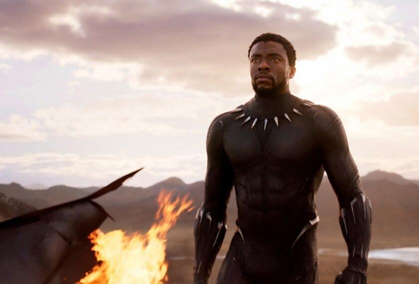 Filem Marvel Selepas Avengers:Endgame