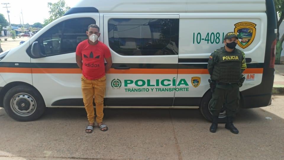 https://www.notasrosas.com/En Valledupar, Bosconia y San Diego: Policía Cesar combate acción delincuencial