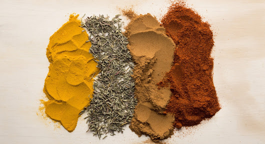 7 Spices Loaded with Serious Flavor -- and Incredible Health Benefits