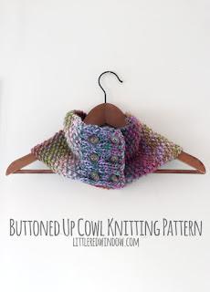 scaldotto multicolor a maglia