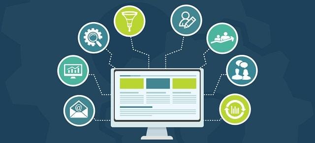 elements winning digital marketing strategy