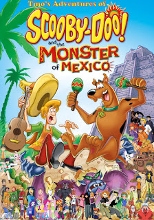 Scooby-Doo & the Monster of Mexico (2003) ταινιες online seires xrysoi greek subs