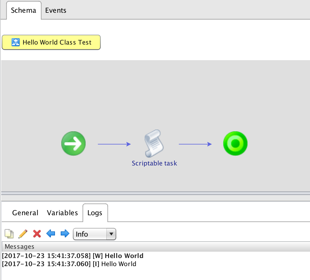SDDCMASTERS: How to use classes in vRealize Orchestrator