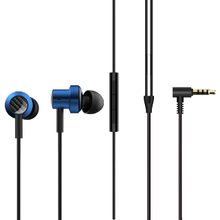 Mi Dual Driver earphone
