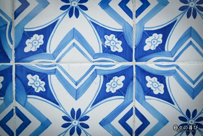 azuléjos, détail, Porto