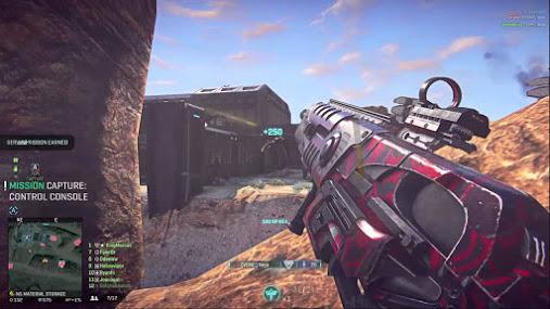 Planetside 2 Gaming Games Game