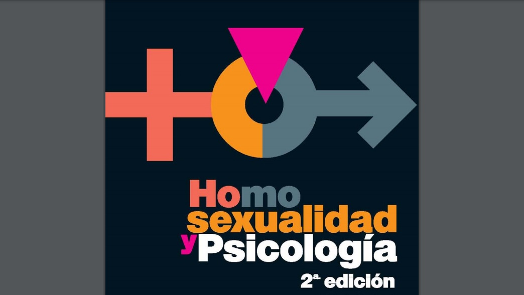 Homosexualidad y psicología (Libro)