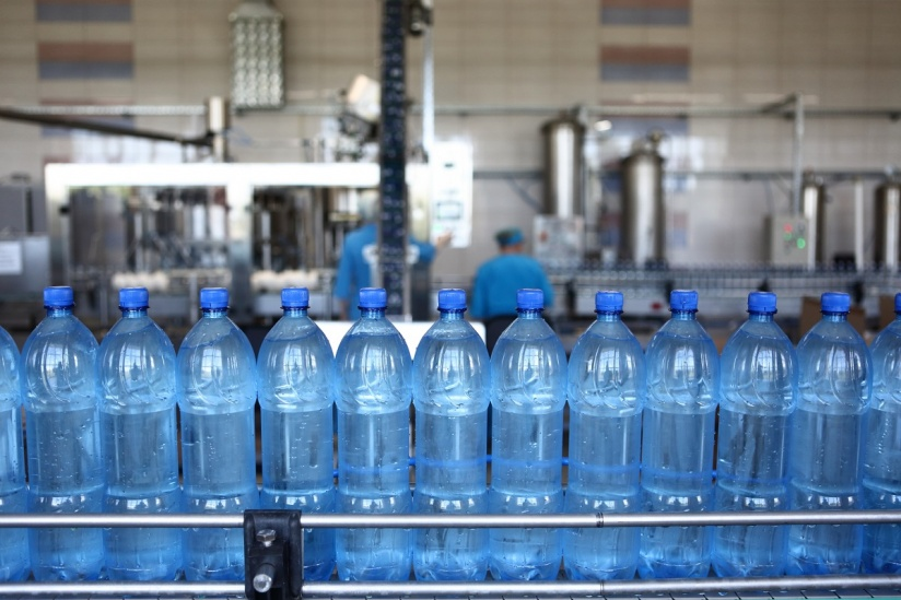 Manufacturing of ecologically clean water