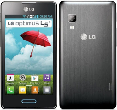 LG Optimus L5 II E460 complete specs and features